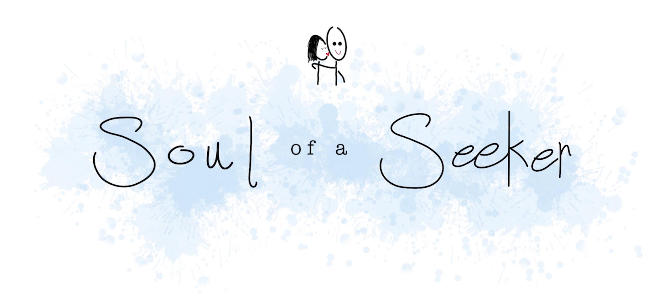 Soul of a Seeker Logo